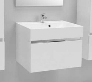 meble łazienkowe Roca