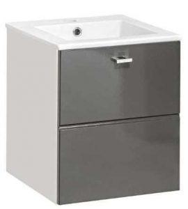 stojąca szafka łazienkowa