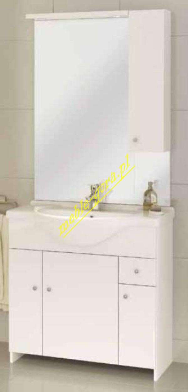 szafka pod umywalke Oristo