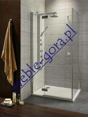 Massi kabiny prysznicowe bez brodzika