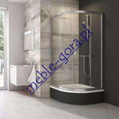kabina prysznicowa z brodzikiem Ravak
