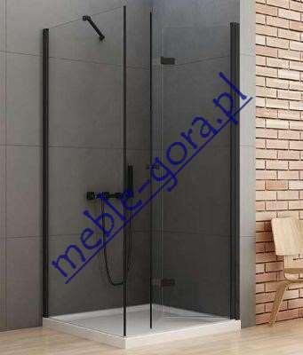 kabina prysznicowa z hydromasazem Deante
