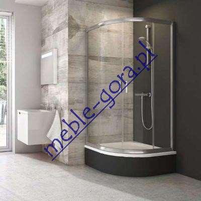 kabina prysznicowa z hydromasazem New Trendy