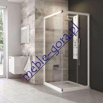 kabiny prysznicowe 90x90