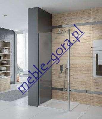 kabiny prysznicowe bez brodzika Koło