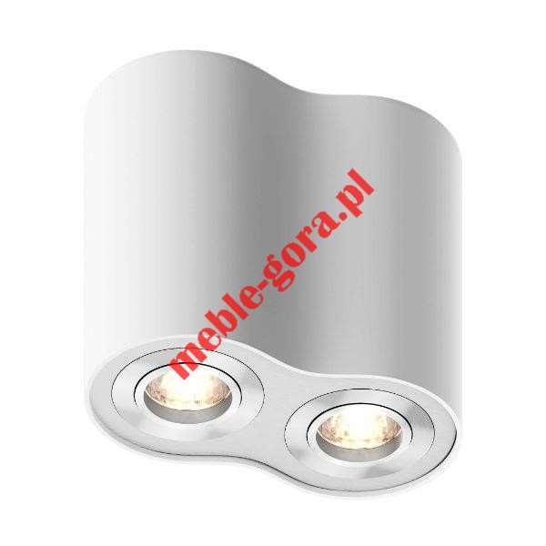 Nowodvorski oświetlenie lustra łazienkowego