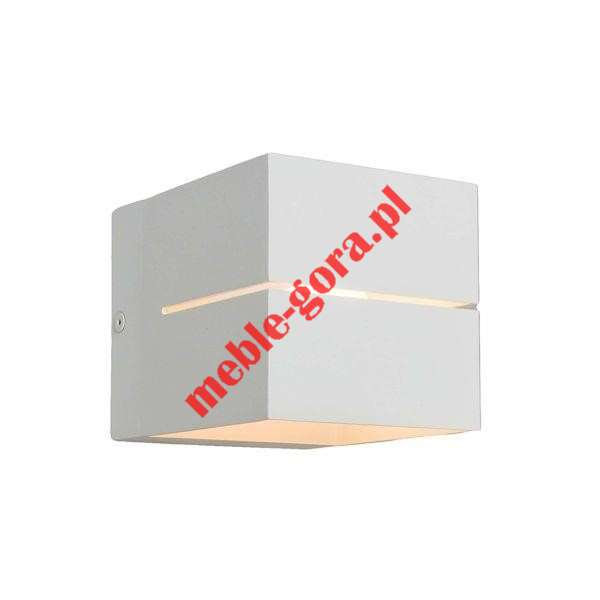 oświetlenie łazienkowe nad lustrem Nowodvorski