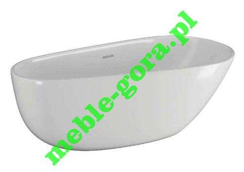 Roca wanny łazienkowe