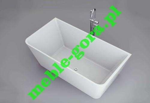 wanny łazienkowe Polimat